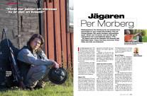 Jägaren Per Morberg